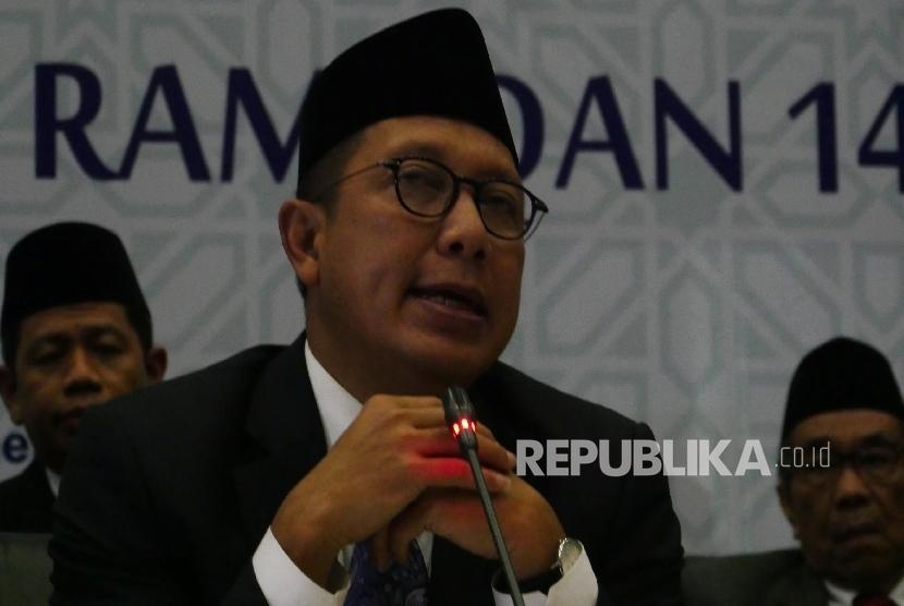 Menag Dukung Kesepakatan Kalender Islam Global