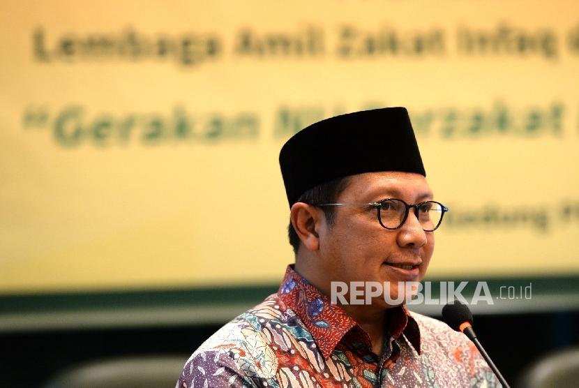 Menteri Agama Resmikan 13 Mahad Aly