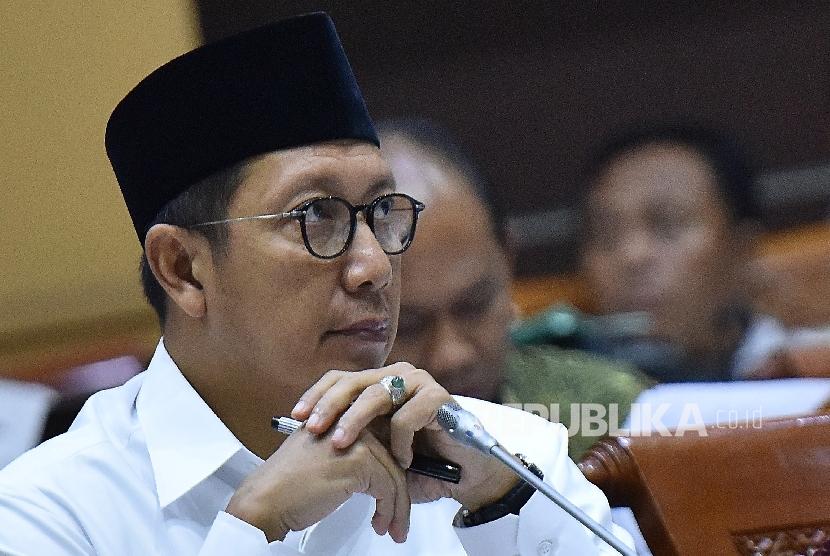 Menteri Agama, Lukman Hakim Saifudin