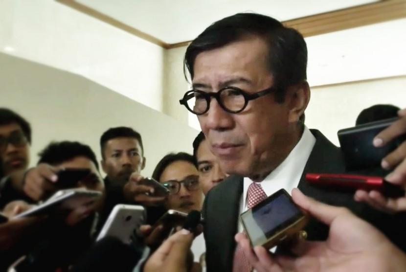 Cegah Kerusuhan, Tempat Penahanan Kelompok John Kei Dipindah