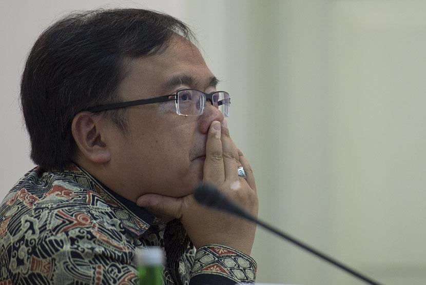 Biaya Pemindahan Ibu Kota Negara ke Luar Jawa di Atas Rp 1 T