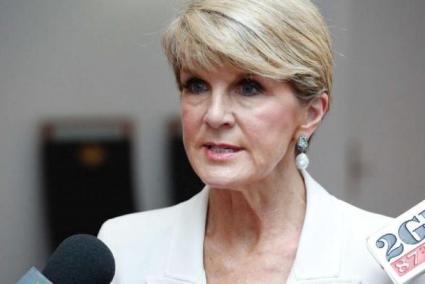 Menteri Luar Negeri Australia Julie Bishop menyebut uji coba rudal sebagai tindakan provokatif.