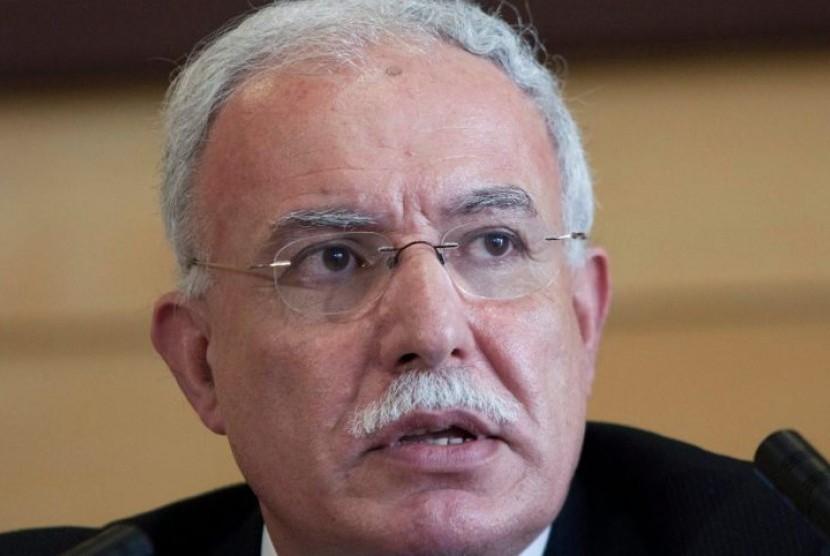 Palestina Terus Perjuangkan Kebebasan dan Keadilan Berdemokrasi