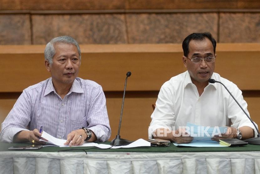 Ditangkap KPK Tonny Budiono Sempat Raih Penghargaan Presiden