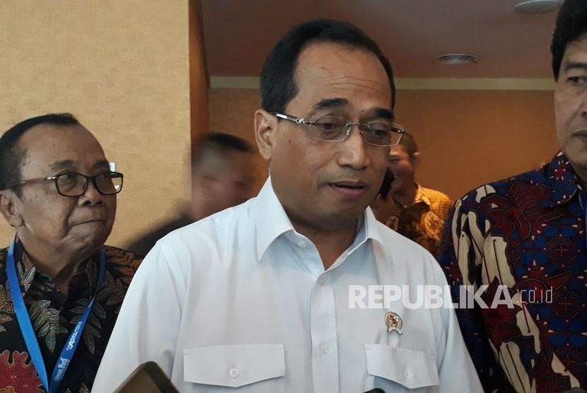 Kemenhub Cari Konsep KA Tempuh Jakarta-Surabaya 5 Jam