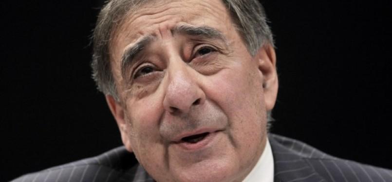 Menteri Pertahanan AS, Leon Panetta.