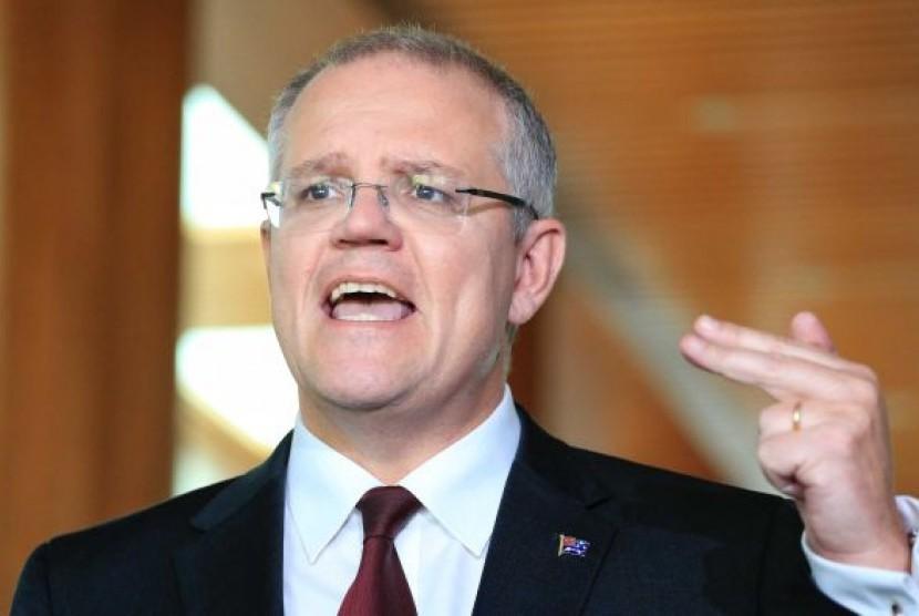 700 Perusahaan Besar tak Bayar Pajak di Australia