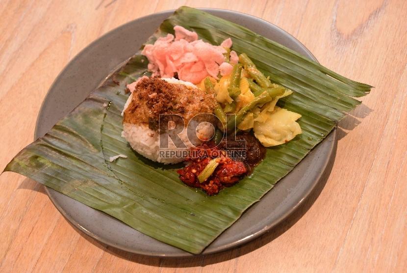 17 Makanan Indonesia yang Sehat, Murah, dan Memanjakan Lidah