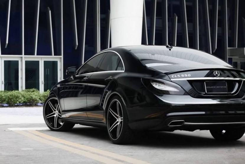 Mercedez benz akan luncurkan 10 mobil baru pada 2018 for Mercedes benz of littleton colorado