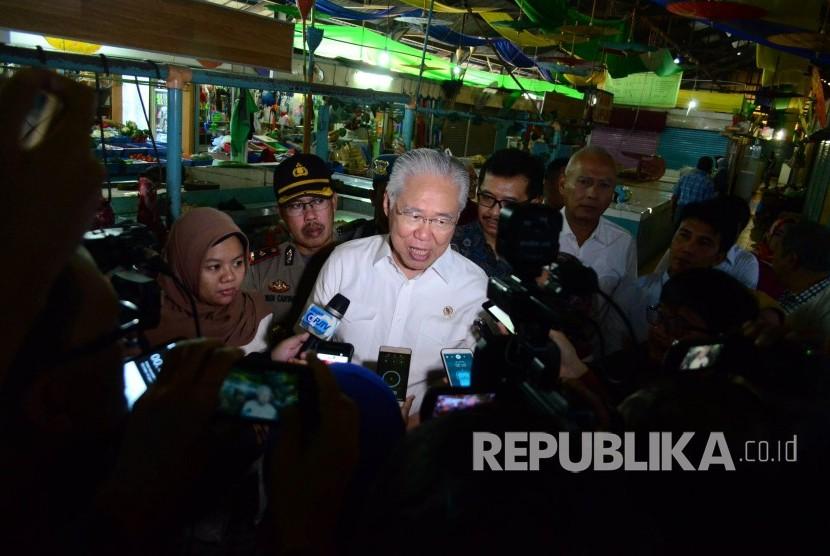 Mendag Minta Pengusaha Indonesia Manfaatkan IC-CEPA
