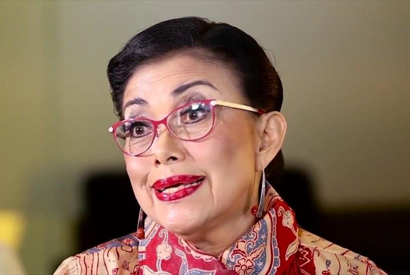 Mien Uno: Pak Basofi Sangat Low Profile