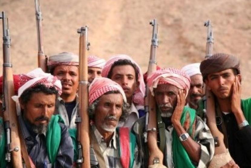 Kecam AS, Al Qaida Perintahkan Petempurnya Rapatkan Barisan
