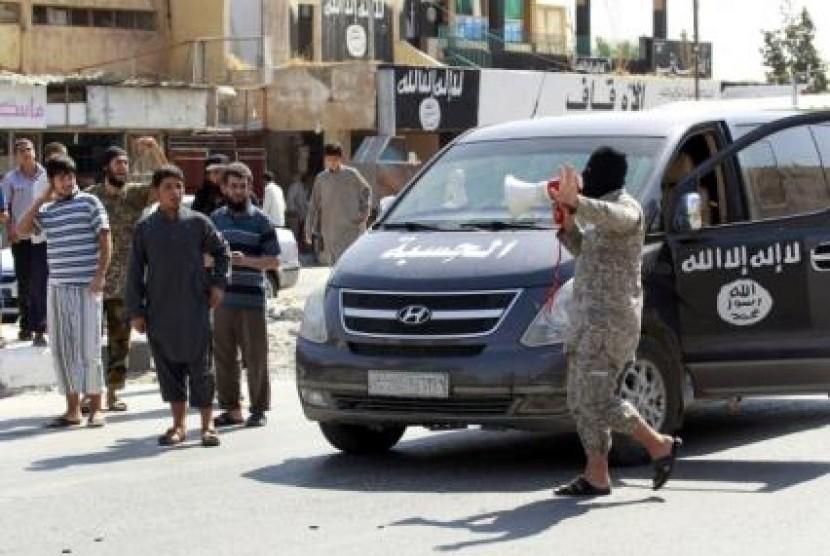 Milisi ISIS
