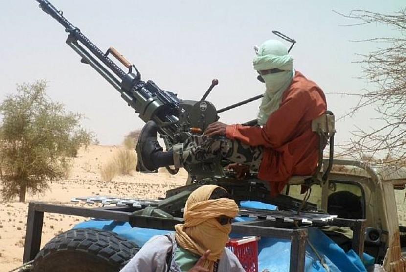 Milisi Mali