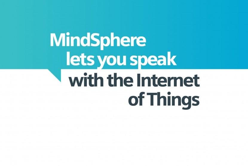 Mindsphere besutan Siemens