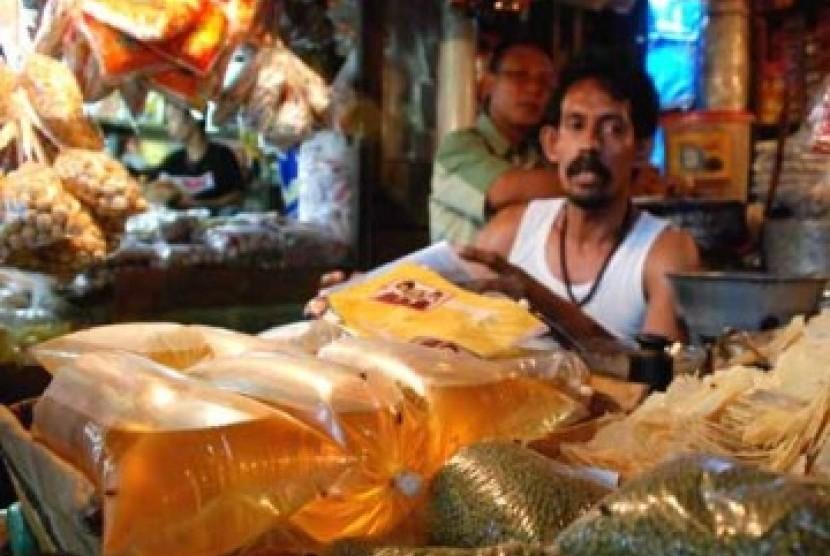Minyak Goreng Di Indonesia Timur Langka