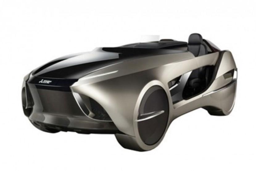 Mitsubishi electric Emirai 4