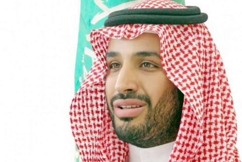 Penahanan Alwaleed Perkuat Posisi Putra Mahkota Salman