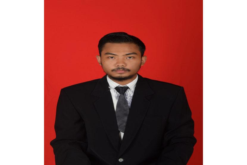 Mohammad Darry Abbiyyu S.IP
