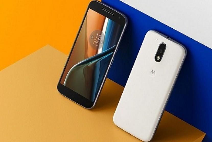 Motorola Moto E3 Power