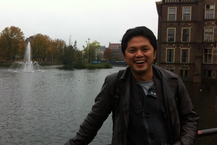 Muhammad Nur Rizal