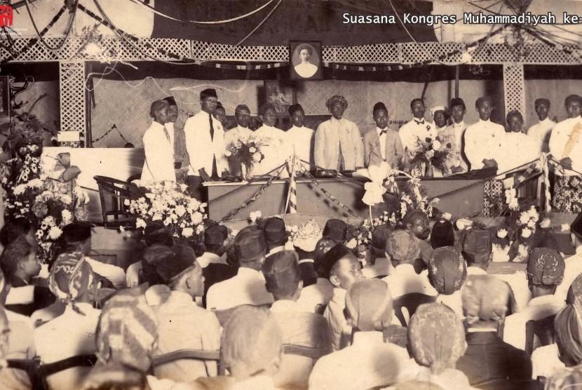 Muhammadiyah (ilustrasi)