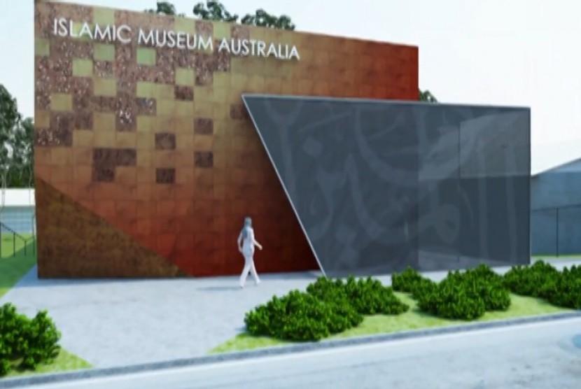 Dakwah Islamic Museum of Australia Dipuji