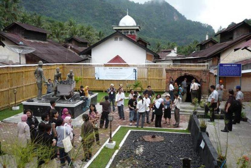 Museum Lubang Mbah Suro