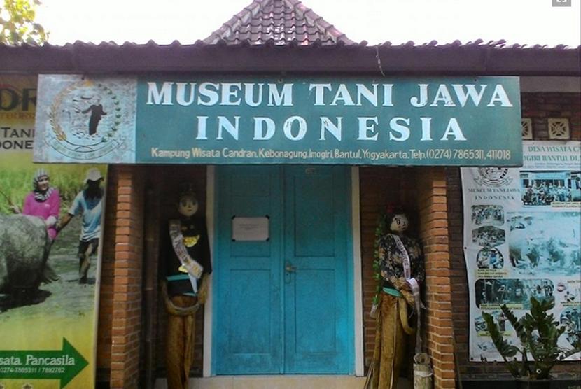 Museum Tani Jawa.