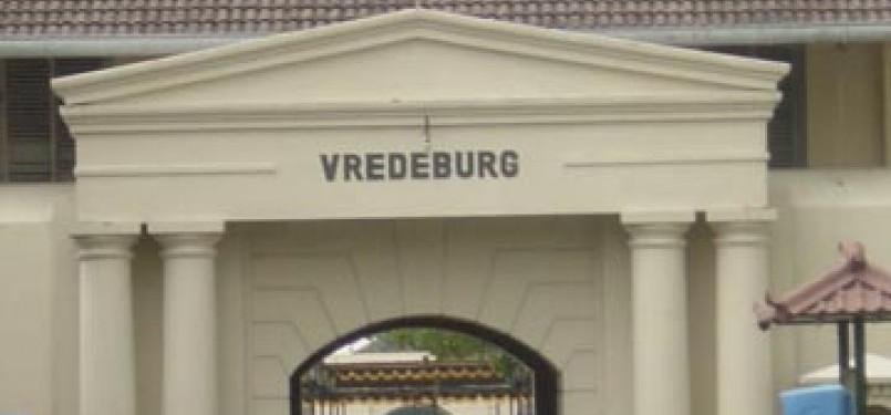 Museum Vrederburg