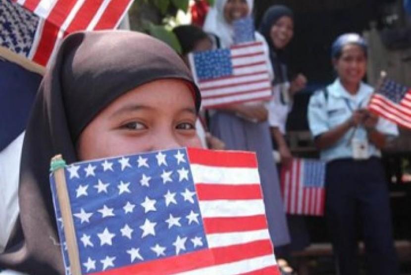 Ingin Jadi Perwira, Muslimah AS Dimudahkan untuk Tetap Berjilbab