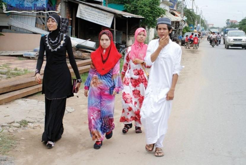 Muslim Champa