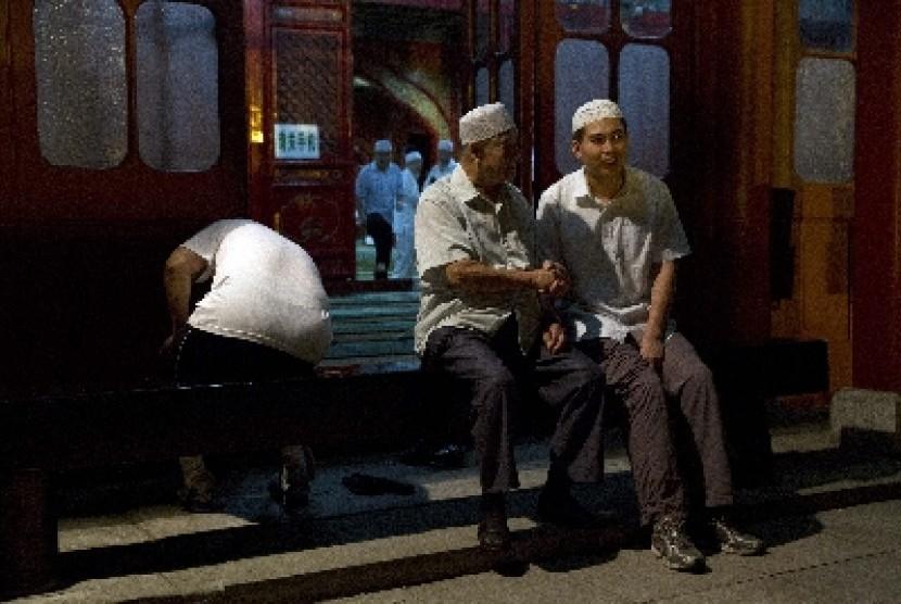 Asosiasi Muslim Cina Bantu Pebisnis Masuki Pasar Negara Islam