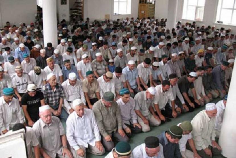 Muslim Dagestan