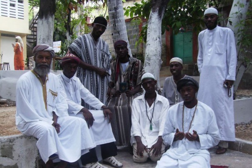 Budak Revolusioner Jadi Penyebar Islam di Haiti