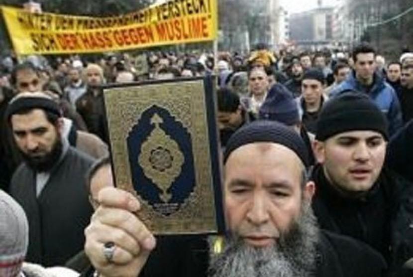 Muslim di Jerman