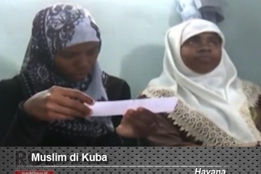 Islam Mulai Tumbuh di Kuba