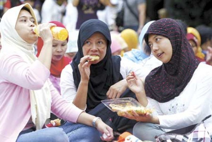 Muslim di Taiwan.