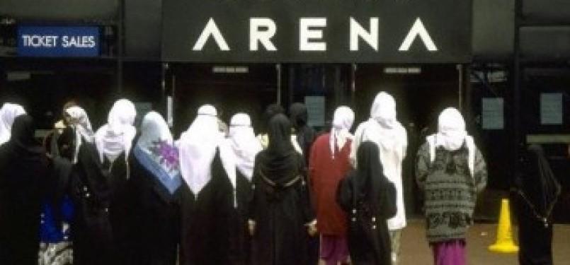 Muslim Inggris