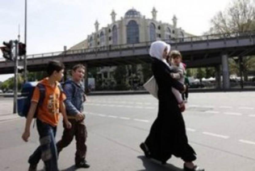 Kontribusi Muslim Indonesia di Berlin
