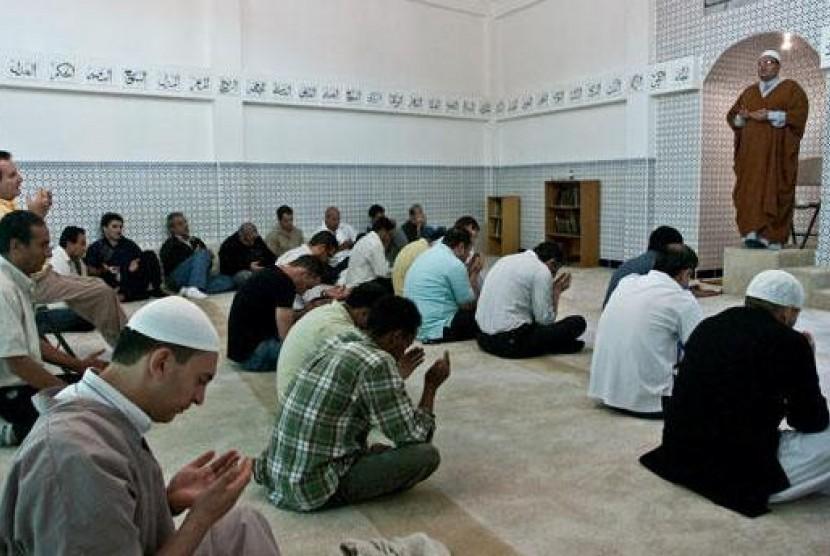 San Jose, Rumah Umat Islam di Kosta Rika