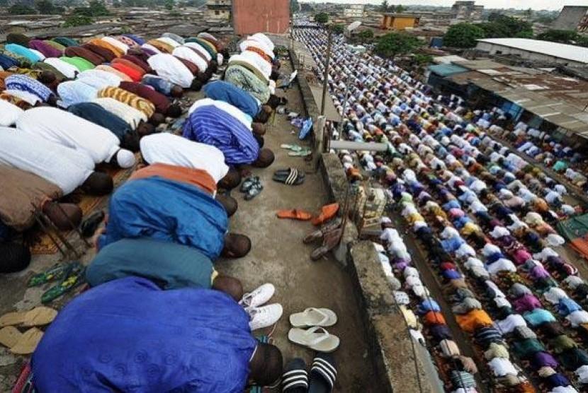 Muslim Liberia