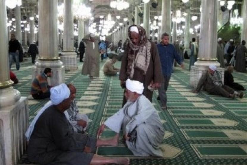 Fatwa Al Azhar Wajibkan Muslim Rawat Tetangga Non-Muslim