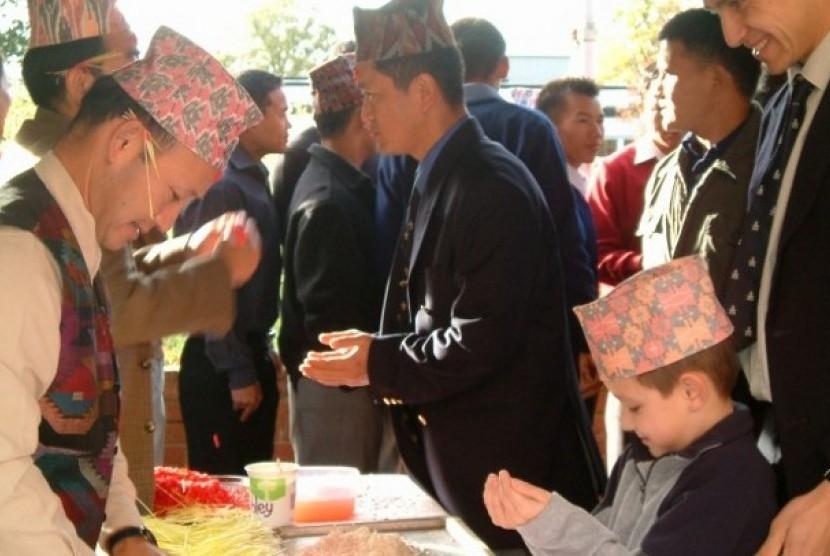 Muslim Nepal