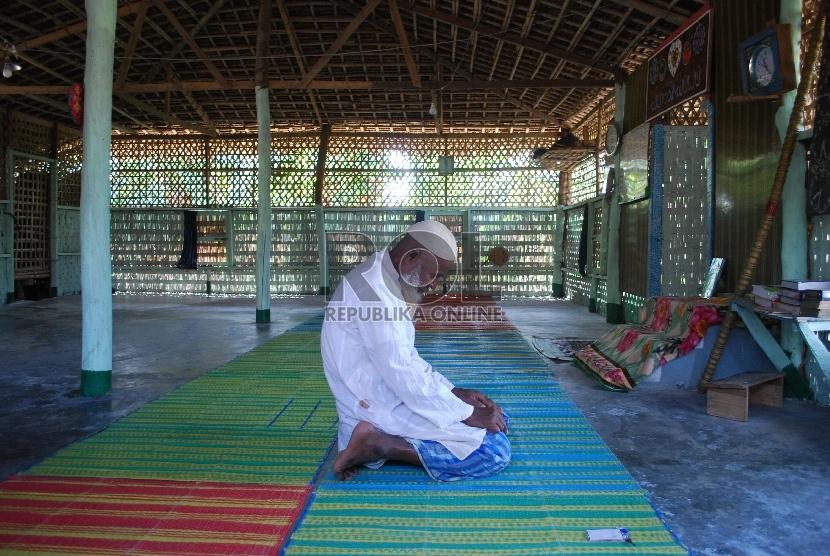 Lembaga Kemanusiaan ASEAN Konsolidasi Bantu Pengungsi Rohingya