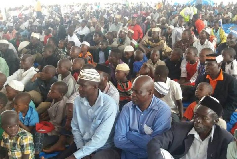 Muslim Rwanda