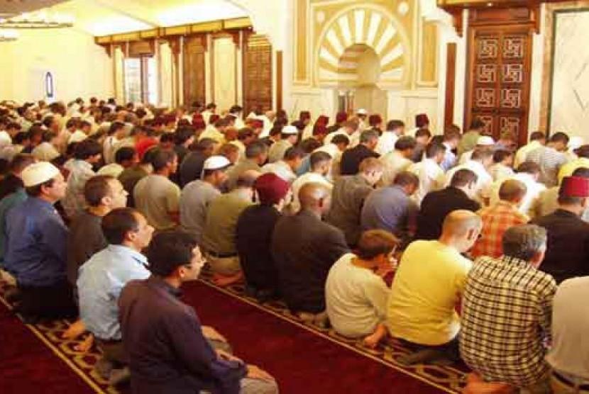 Muhammad, Nama Paling Umum di Ceuta