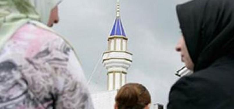 Muslim Swiss