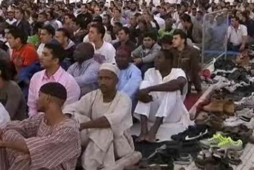 Muslim Yunani