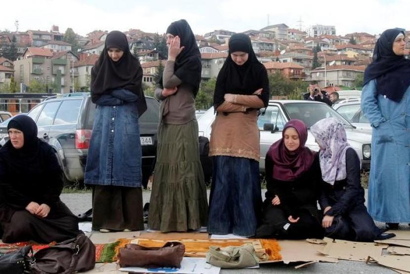 Kosovo Muslime